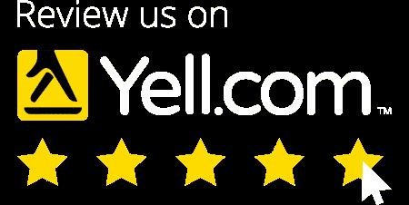 yell logo ksb bathrooms edinburgh